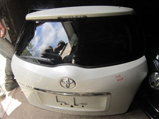 Дверь задняя Toyota Mark X Zio Владивосток