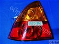 Стоп-сигнал для Suzuki Aerio Sedan