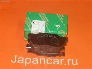 Тормозные колодки Subaru Sambar Владивосток