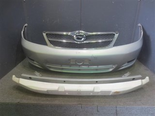 Жесткость бампера Toyota Corolla Fielder Владивосток