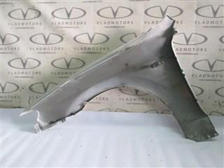 Крыло Mazda Familia Wagon Владивосток