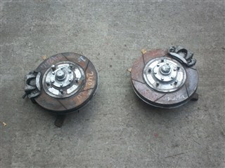 Тормозной диск Suzuki Escudo Новосибирск