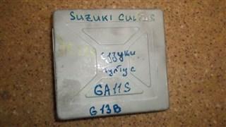 Блок управления efi Suzuki Cultus Владивосток