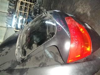 Крышка багажника Audi Q7 Томск