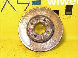 Тормозной диск Honda Mobilio Spike Новосибирск