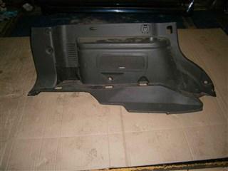 Обшивка багажника Nissan Pathfinder Владивосток