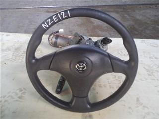 Руль с airbag Toyota Corolla Runx Владивосток