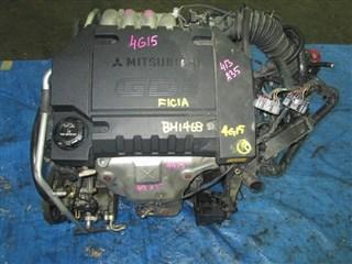 Двигатель Mitsubishi Dingo Красноярск