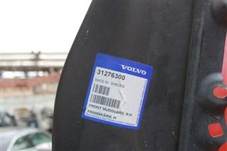 Крыло Volvo C30 Бердск