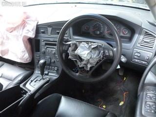 Блок управления климат-контролем Volvo S60 Новосибирск