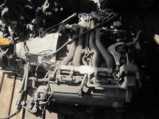 Двигатель Toyota Estima Новосибирск
