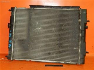 Радиатор основной Nissan Cube Владивосток