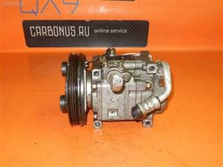 Компрессор кондиционера Mazda Familia S-Wagon Владивосток