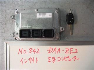 Блок управления efi Honda Insight Владивосток