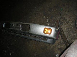 Бампер Nissan Rasheen Владивосток