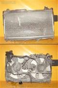 Радиатор основной для Mazda Efini RX-7