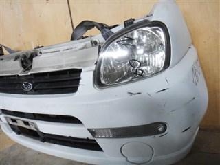 Nose cut Subaru Pleo Новосибирск