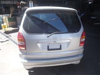 Дверь Subaru Traviq Новосибирск