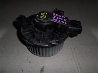Мотор печки Toyota Rush Владивосток