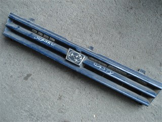 Решетка радиатора Subaru Justy Владивосток