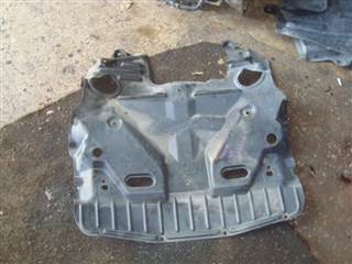 Защита двигателя Nissan Silvia Владивосток