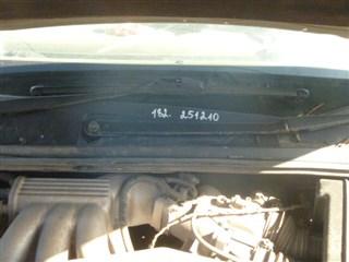 Решетка радиатора Toyota Pronard Иркутск