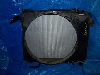 Радиатор основной Nissan Elgrand Уссурийск