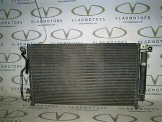 Радиатор кондиционера Honda Accord Inspire Владивосток