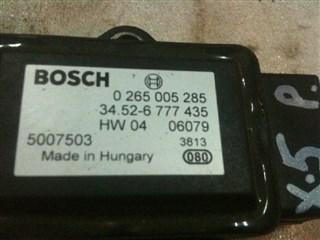 Датчик BMW X5 Владивосток