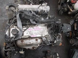 АКПП Mitsubishi Lancer Cedia Владивосток