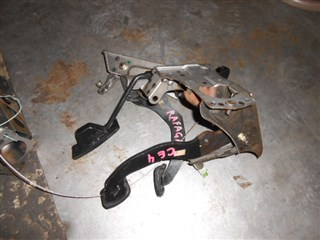 Педаль сцепления Honda Rafaga Владивосток