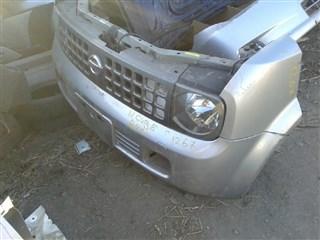 Nose cut Nissan Cube Владивосток