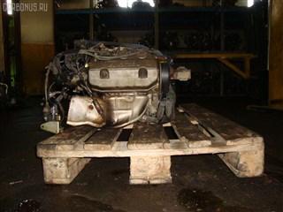 Двигатель Honda Acty Владивосток