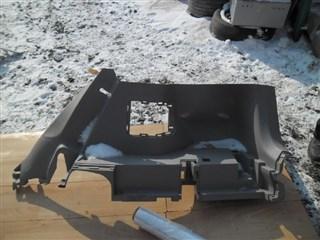 Обшивка багажника Honda Insight Владивосток