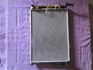 Радиатор основной Hyundai Tucson Владивосток