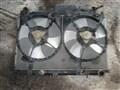 Радиатор основной для Nissan Largo