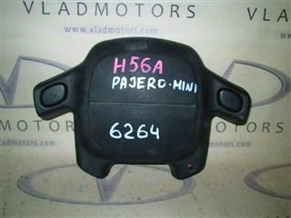 Airbag Mitsubishi Pajero Mini Владивосток