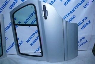 Дверь Volkswagen Vento Новосибирск
