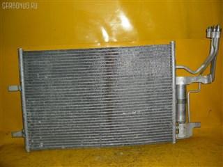 Радиатор кондиционера Mazda Axela Sport Новосибирск