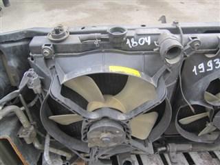 Радиатор основной Daihatsu Charade Иркутск