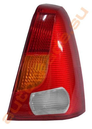 Стоп-сигнал Renault Logan Улан-Удэ