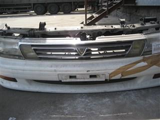 Nose cut Toyota Vista Новосибирск