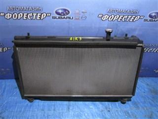 Радиатор основной Honda Airwave Владивосток