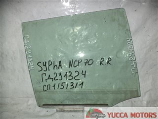 Стекло Toyota Will Cypha Барнаул