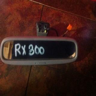 Зеркало заднего вида Lexus RX300 Новосибирск