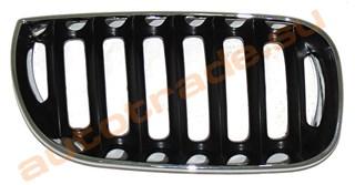 Решетка радиатора BMW X3 Москва