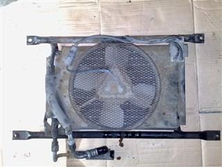 Радиатор кондиционера Toyota Masterace Surf Владивосток