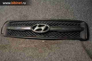 Решетка радиатора Hyundai Tucson Красноярск
