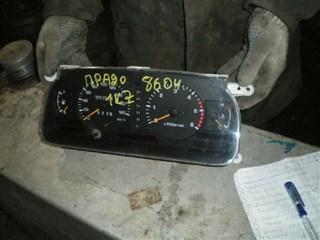Панель приборов Toyota Land Cruiser Prado Владивосток