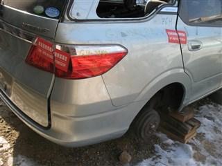 Крыло Honda Airwave Владивосток